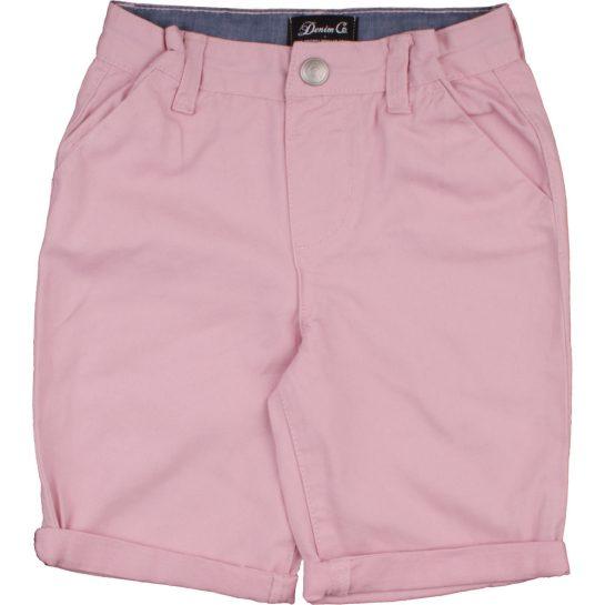 Rózsaszín rövidnadrág  (98)
