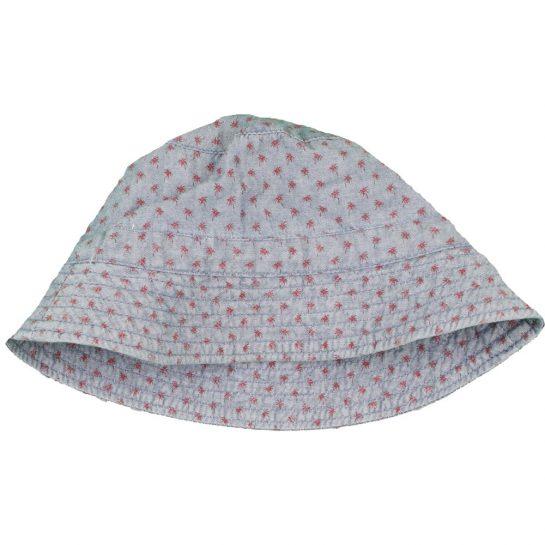 Pálmafás kalap (0-6 hó)