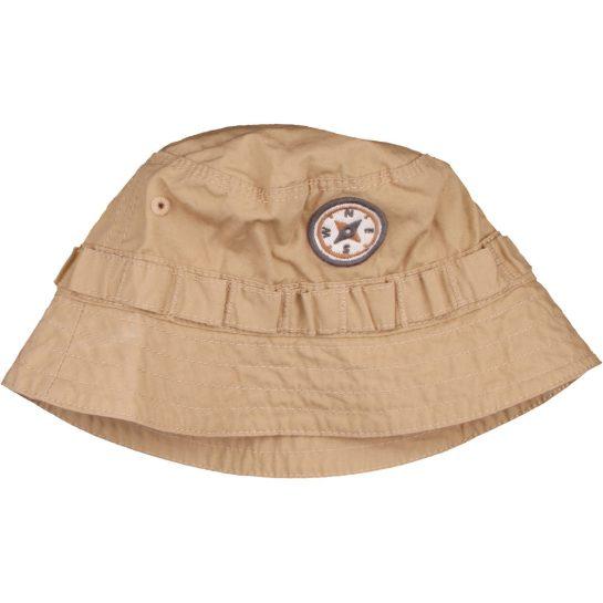 Barna kalap (0-6 hó)