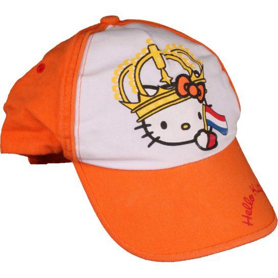 Hello Kitty baseball sapka (3-6 év)