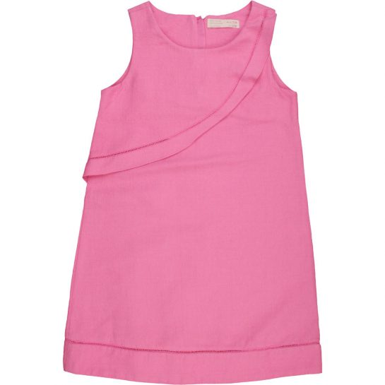 Rózsaszín ruha (128)