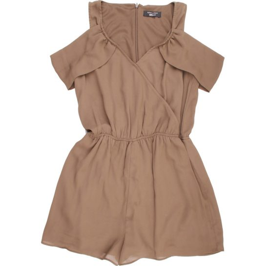 Kheki playsuit (152)