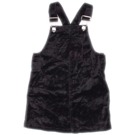 Fekete düftin ruha (98)