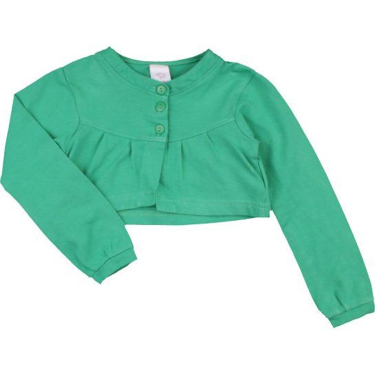 Zöld boleró (86)