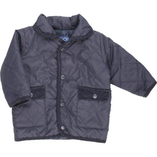 Steppelt kabátka (68)