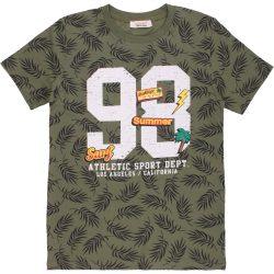 98-as zöld póló