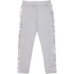 Ezüst-szürke leggings
