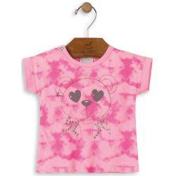Macis rózsaszín felső