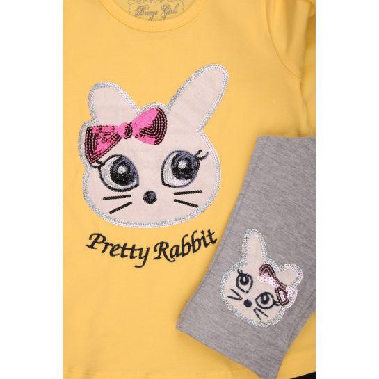 Pretty Rabbit szett