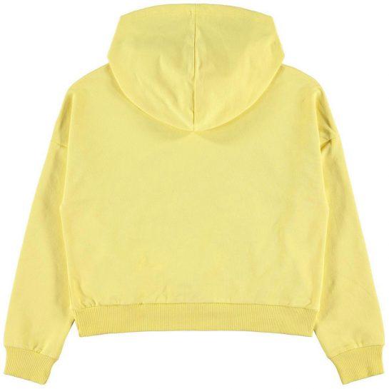 Active sárga pulóver