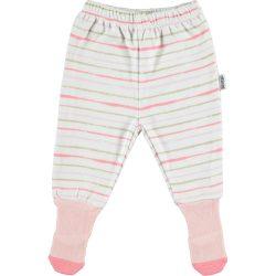 H&M lábfejes baba nadrágok 68 Balatonberény, Somogy