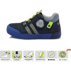 Kék Dial to walk cipő