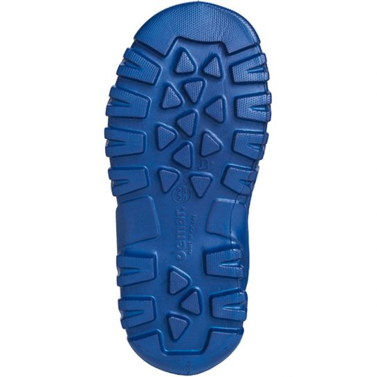 Mammut kék pihekönnyű hótaposó/gumicsizma