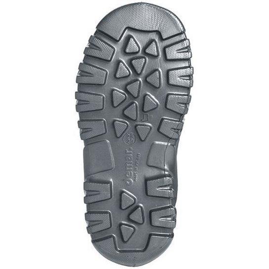 Mammut ezüst pihekönnyű hótaposó/gumicsizma