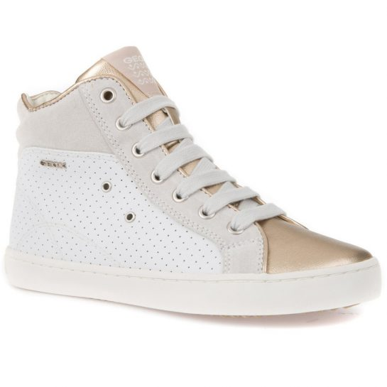 Pezsgő-törtfehér cipő