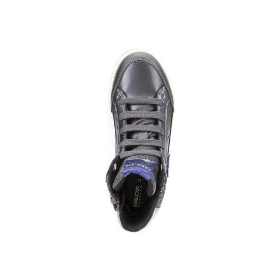 Szárnyas grafit villogó cipő