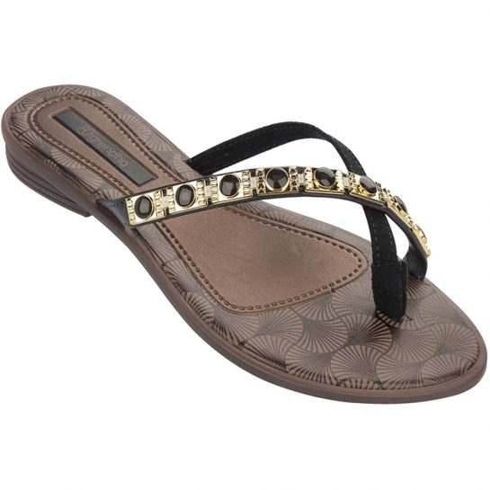 Grendha Joia Imperial Thong papucs