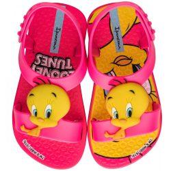 Ipanema Looney Tunes Baby gyerek szandál
