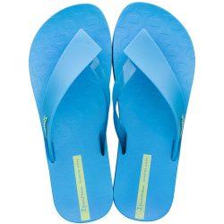Ipanema Hit kék női papucs