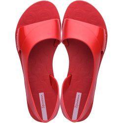 Ipanema Go Minimal piros női szandál