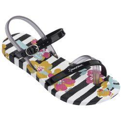 Ipanema Fashion Sandal V Kids csíkos gyerek szandál