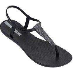 Ipanema Class Pop Sandal fekete női szandál