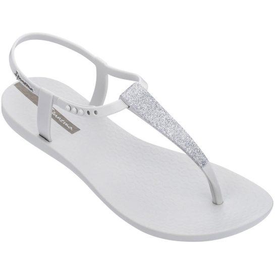 Ipanema Class Pop Sandal szürke női szandál
