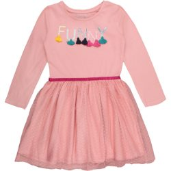 Funny rózsaszín ruha