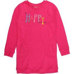 Happy pink tunika