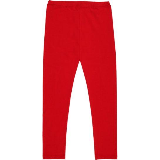 Piros leggings