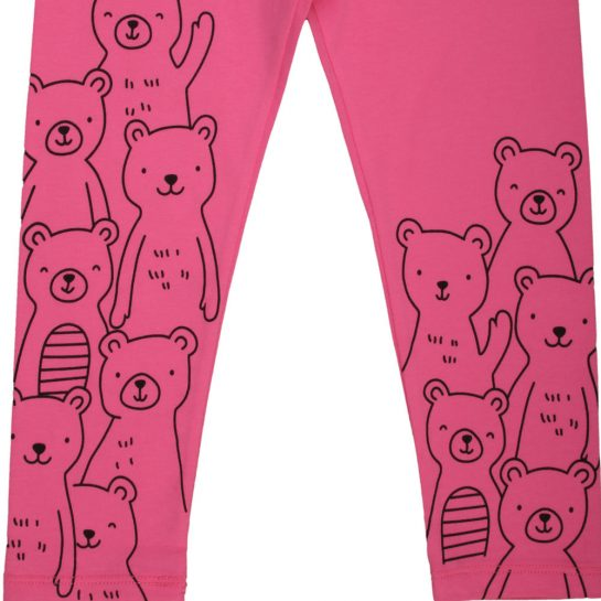 Macis puncs leggings