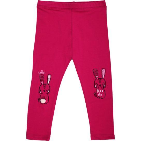 Nyuszis áfonya leggings