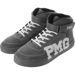 PMG szürke cipő