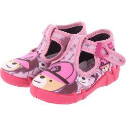Macilányos cipő