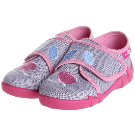Állatfejes cipő