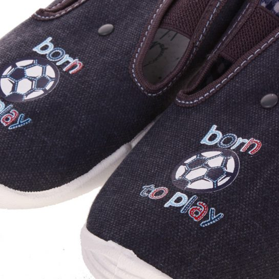 Born to play cipő