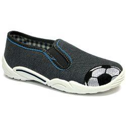 Focilabdás cipő