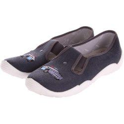 Rendőrautós cipő