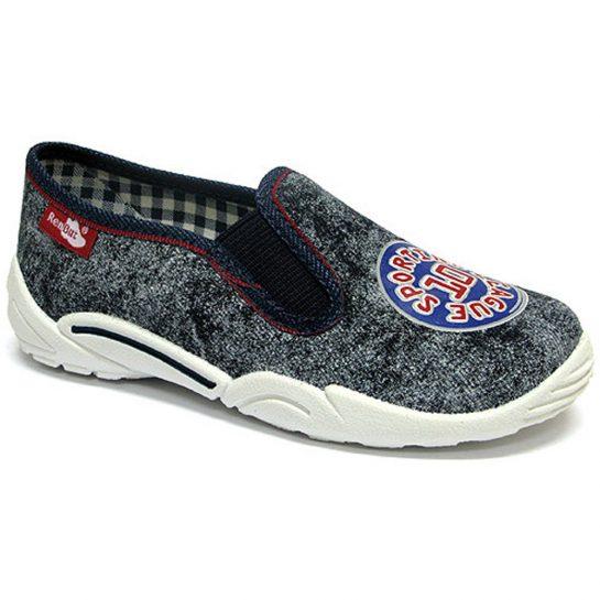 Sporting League koptatott cipő