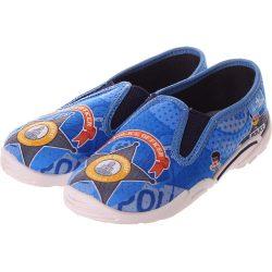 Rendőrös cipő