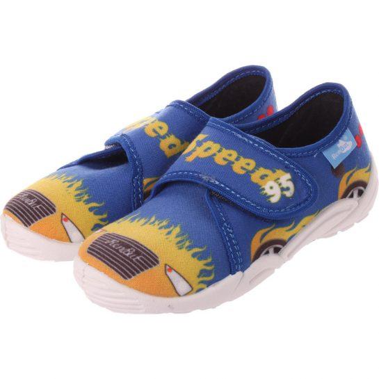 Speed autós cipő