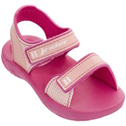 Rider Basic IV Baby pink szandál