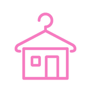 Supergirl női vaj rózsaszín pizsama