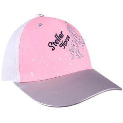 Stellar horse rózsaszín baseball sapka