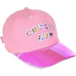 Bubble gum rózsaszín baseball sapka