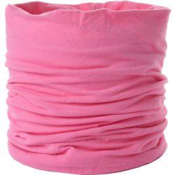 Pink pamut csősál