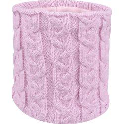 Rózsaszín csősál