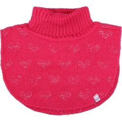 Pink nyakmelegítő